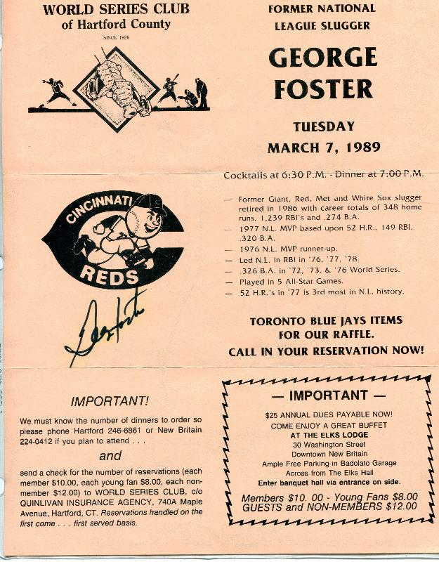 19890307 George Foster flyer.jpg