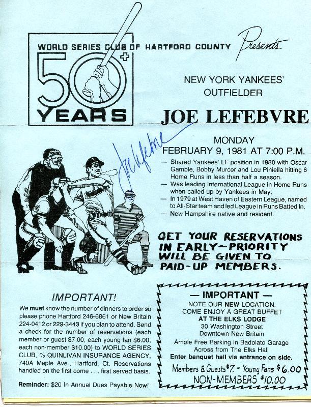 19810209 Joe Lefebvre flyer.jpg