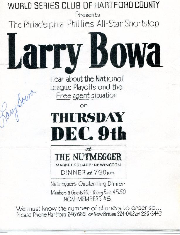 19761209 Larry Bowa flyer.jpg