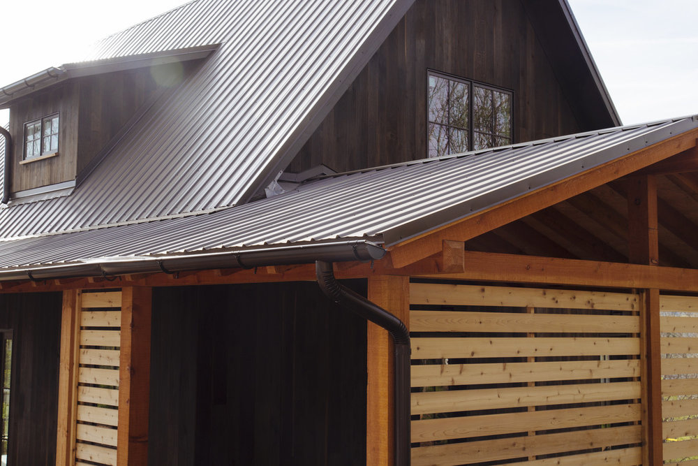 Home Inspections, Roof Repair, Gutter Installation, Gutter Cleaning, Exterior Cleaning - Asheville NC