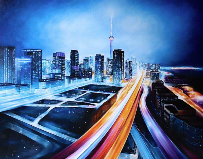 Toronto Commission