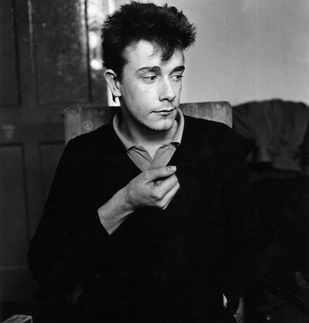 Jake Black, Peckham, 1983