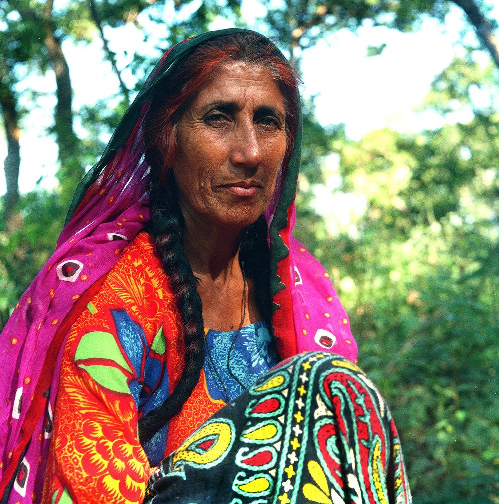Gypsy, Matheran