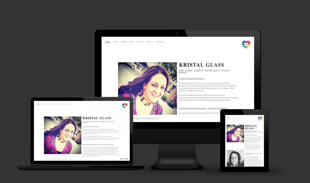 KristalGlass4Chair.com