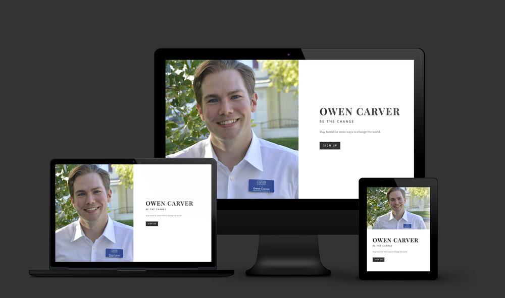 OwenCarver.com