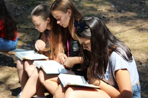 Summer Camp - Reading the Bible Together.jpg