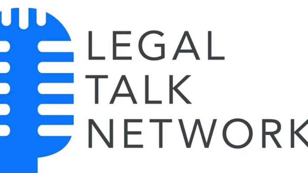 Legal Talk Network, a legal podcast news network based in Denver, Colorado.