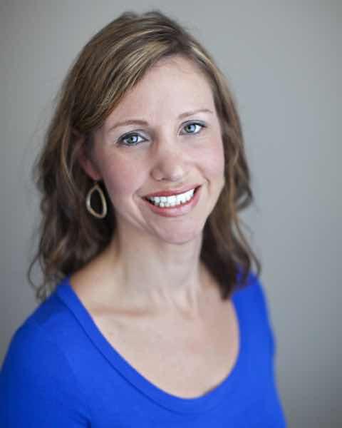Tina Evans  Front Desk Coordinator
