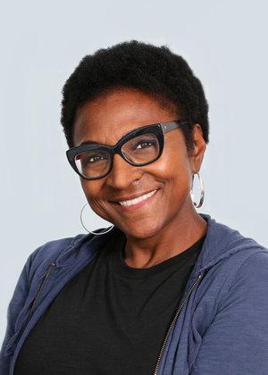 Joanie Chapman  Ultrasonographer