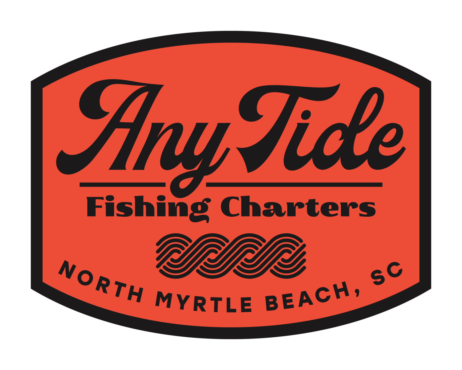 Any Tide Fishing Charters