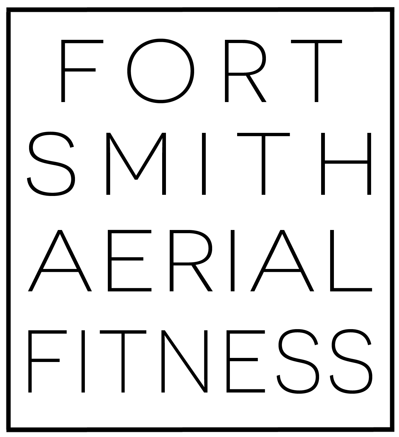 Fort Smith Aerial Fitness