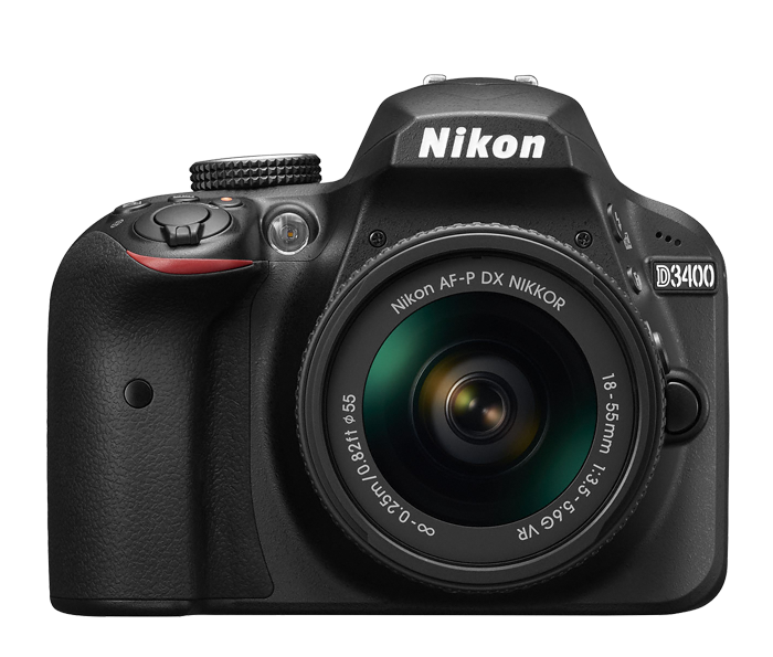 Best Under $600 - Nikon D3400 / Panasonic GX850