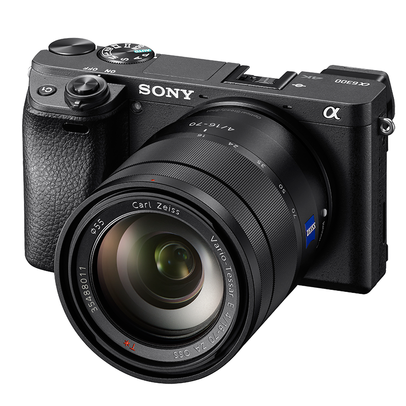 Best Under $1600 - Sony A6300 / Fujifilm X-T20