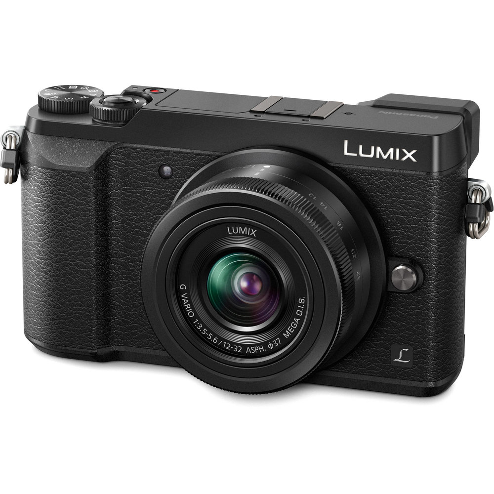 Best Under $1200 - Panasonic GX85 / Lumix G Leica DG Summilux 15mm, F1.7 ASPH