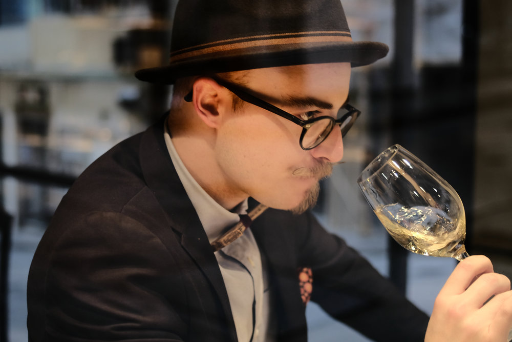- Cork Culture works with many of Hong Kong's best restaurants. Their clients are just as important to the image of the company as their wines. For blog posts and social media marketing, we featured key figures that work with Cork Culture.