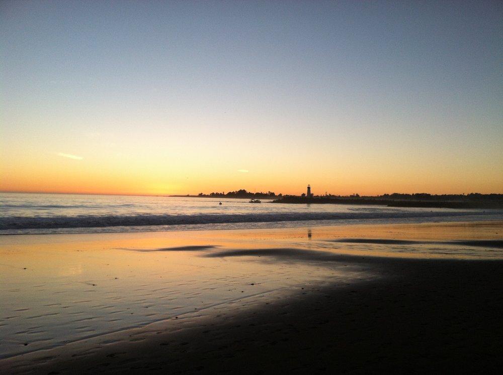 Twin Lakes Beach CA