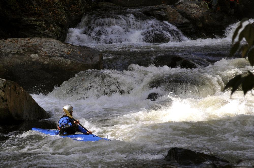 Green River Narrows NC