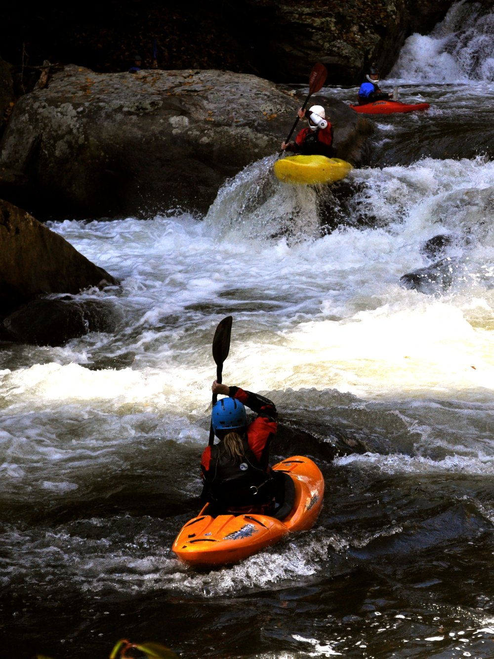 Green River Race '13 NC