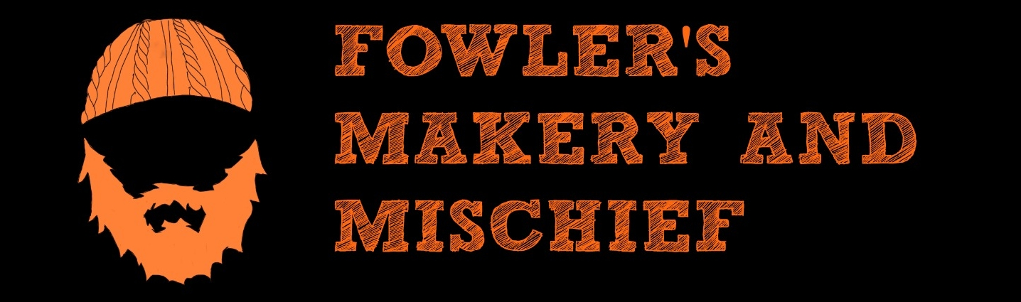 Fowler's Makery and Mischief | Zachary Fowler | Winner of History's 'Alone' Season 3 | YouTube | Survivalist | Maine