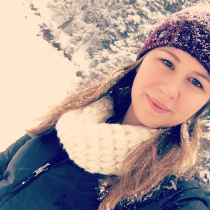 Volunteer Extraordinaire: Kayleigh