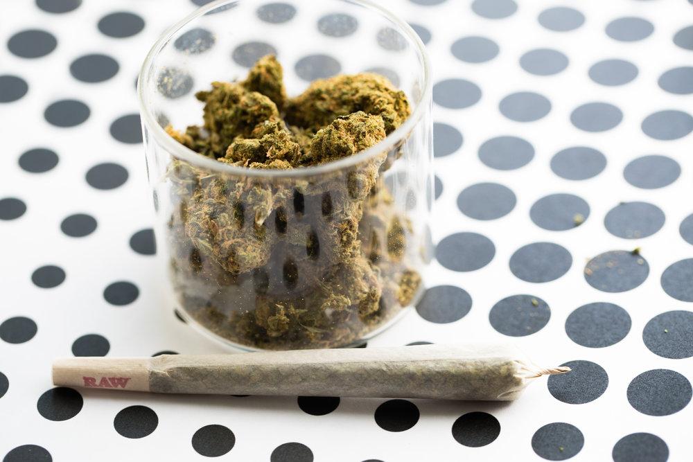 10 Cannabis Strains to Spark Elevated Creativity