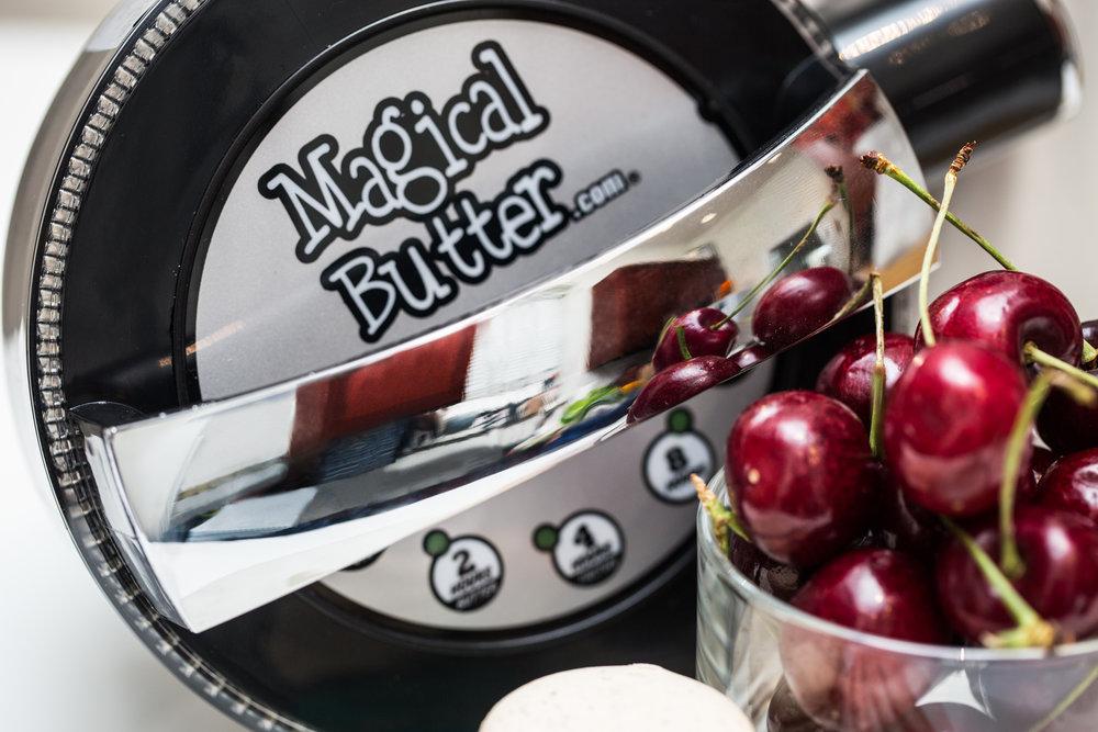 Magical Butter Machine
