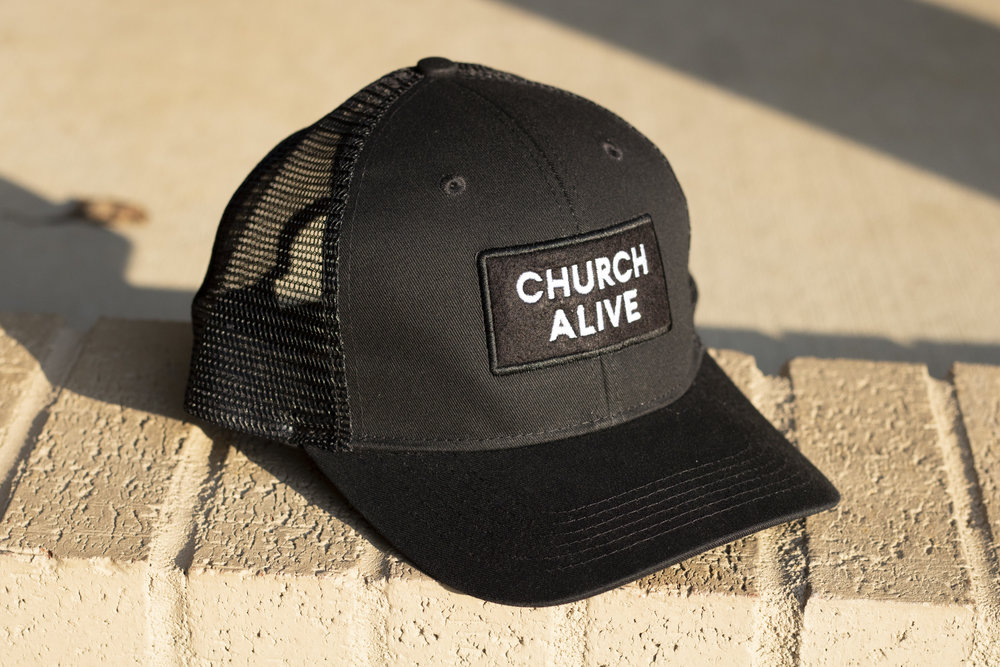 Trucker Hat -