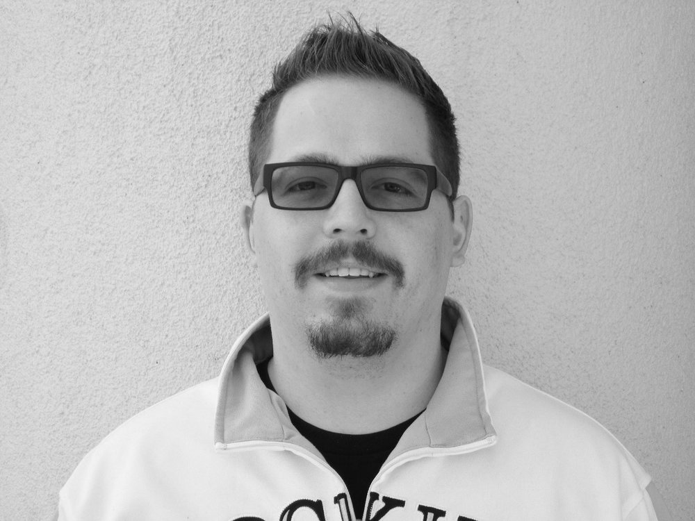 Scott Davidson - System Administrator