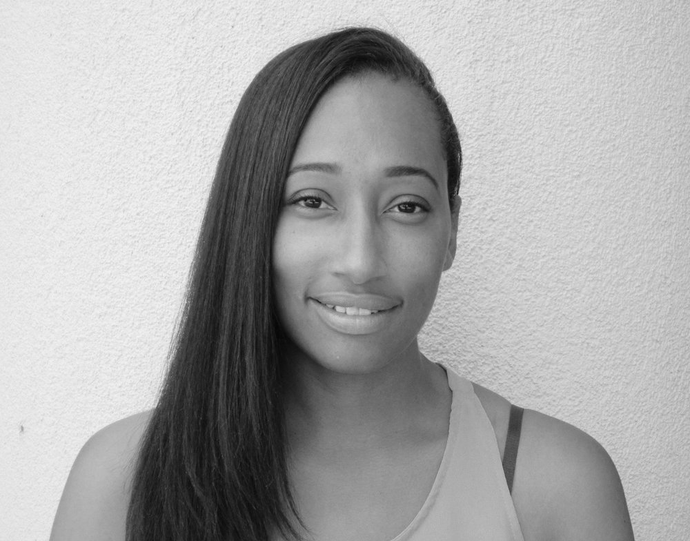 Kia Moore - Family Support Specialist