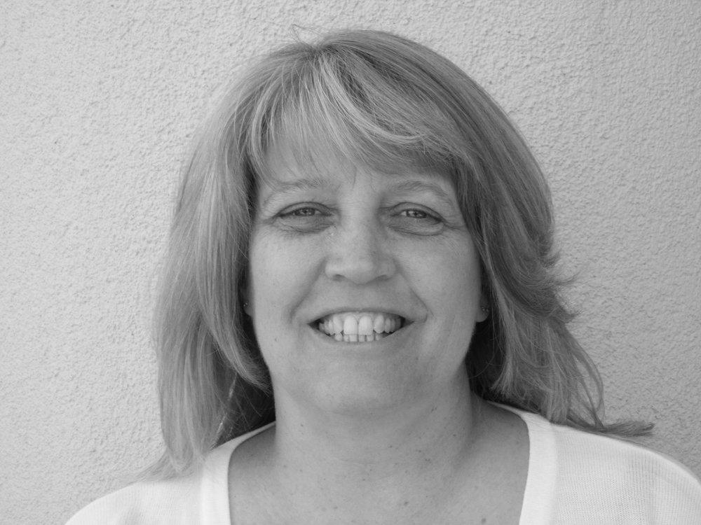 Gretchen Davidson - Executive Director