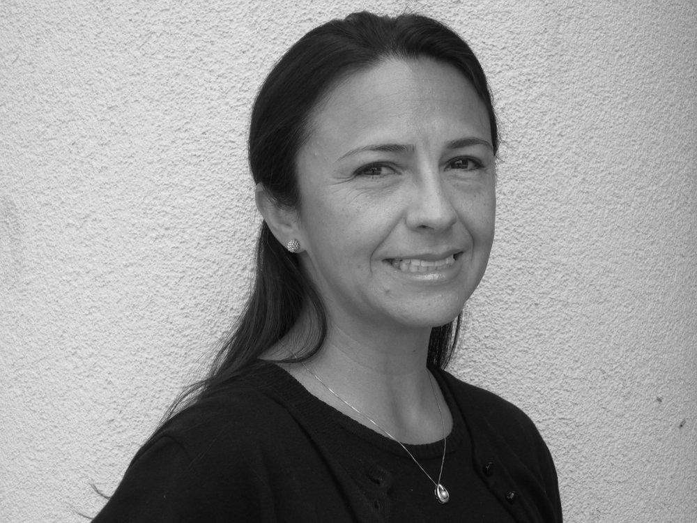 Angelica Fox - SafeCare Coordinator