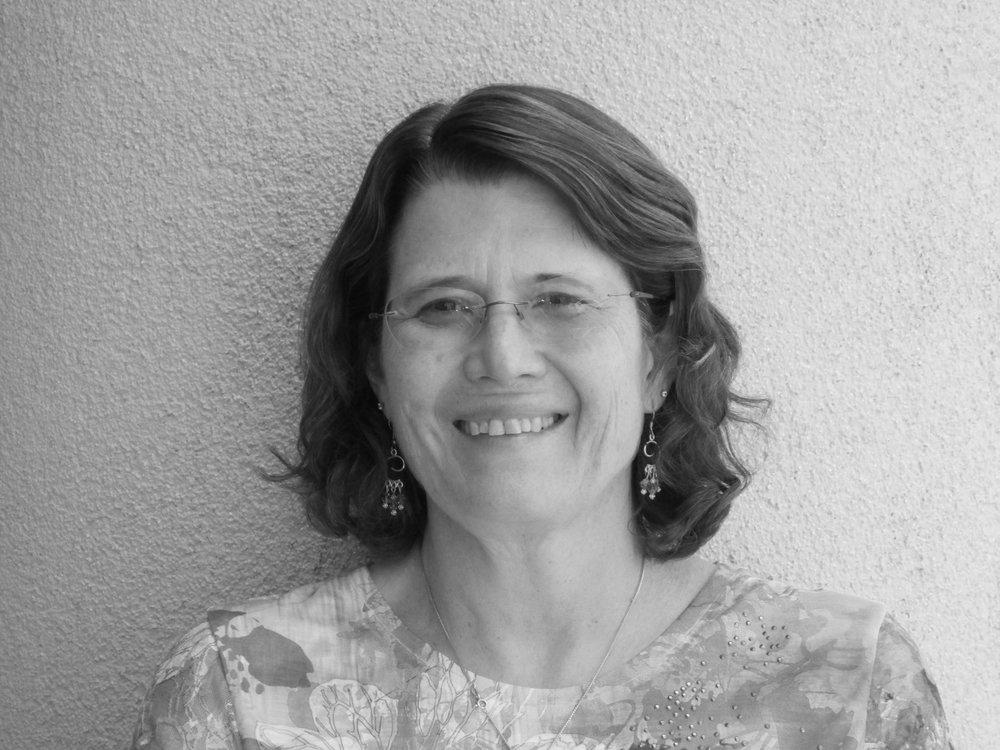 Mary Ingleby - Family Child Care Support Partner