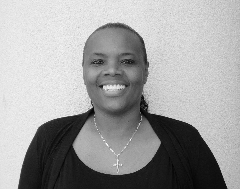 Madelene Williams - Parents as Teachers Coordinator