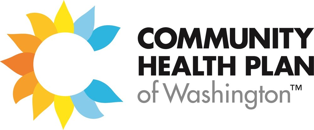In addition to sponsoring the event, Blanche Barajas of Community Health Plan of WA is the event's Vice Chair and an amazing community volunteer!