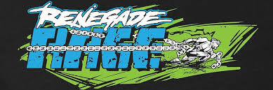 Course provided by our friends at SED Fitness and Renegade Rage Obstacle Course!