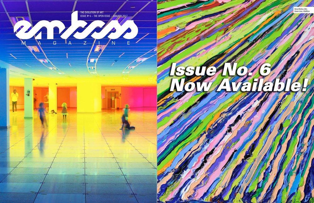 EmbossMagazine_Issue6_PAWELECphoto