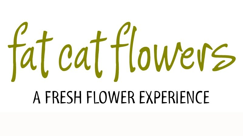 Fat Cat Flowers