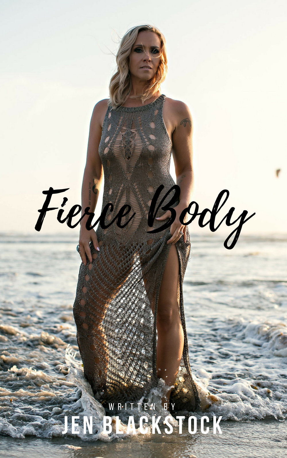 Fierce Body eBook