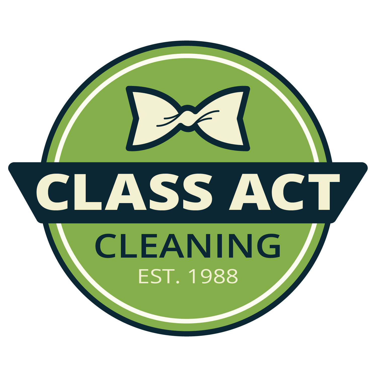Class Act Cleaning