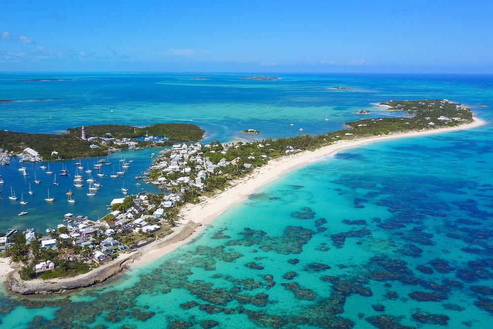 Honeymoon Villa Your Honeymoon Villa In Hopetown Bahamas
