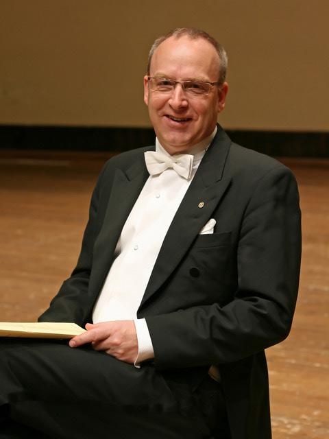 Mats Paulson - Dirigent