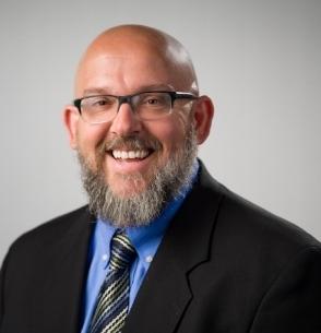 Matthew Hoffman Board Member