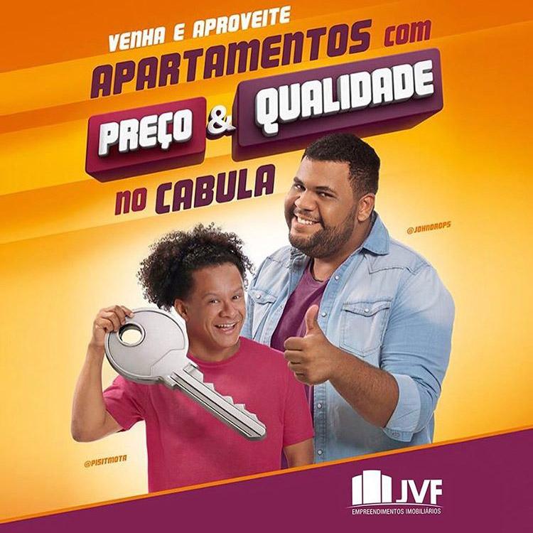 FEIRãO CAIXA + John Drops & Psit