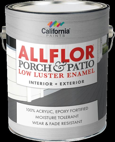 AllFlor Porch & Patio