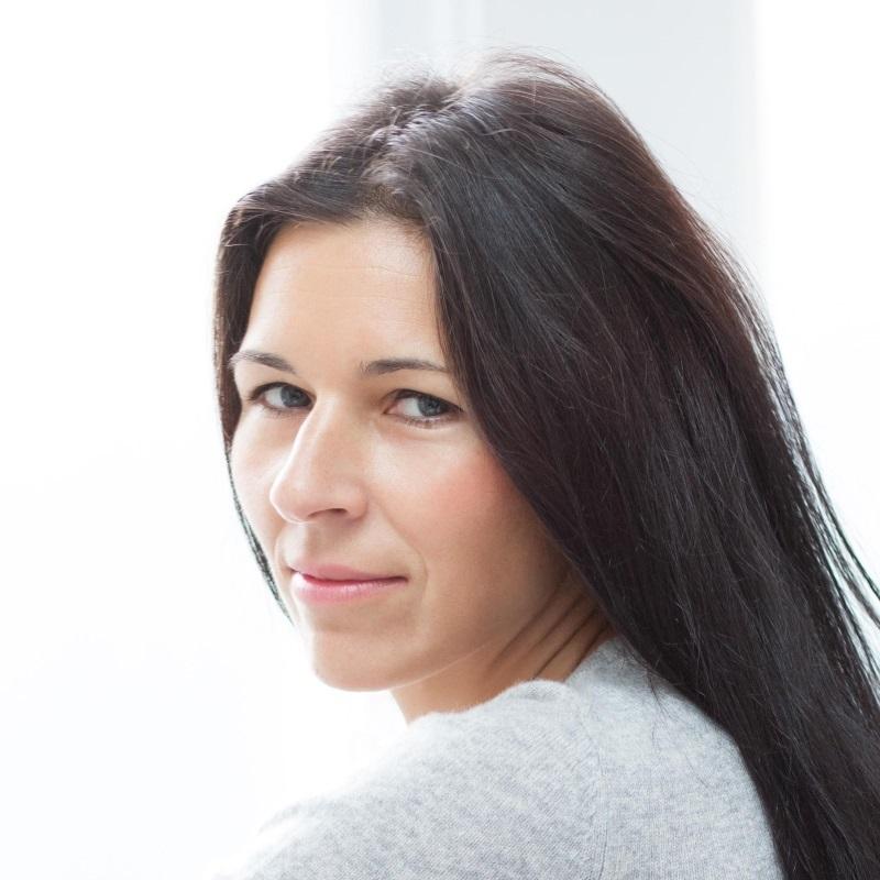 Justyna Niewiara - Massage Therapist