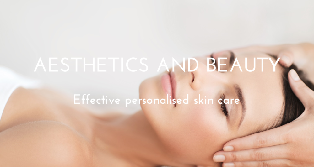 Aesthetics and Beauty Treatments