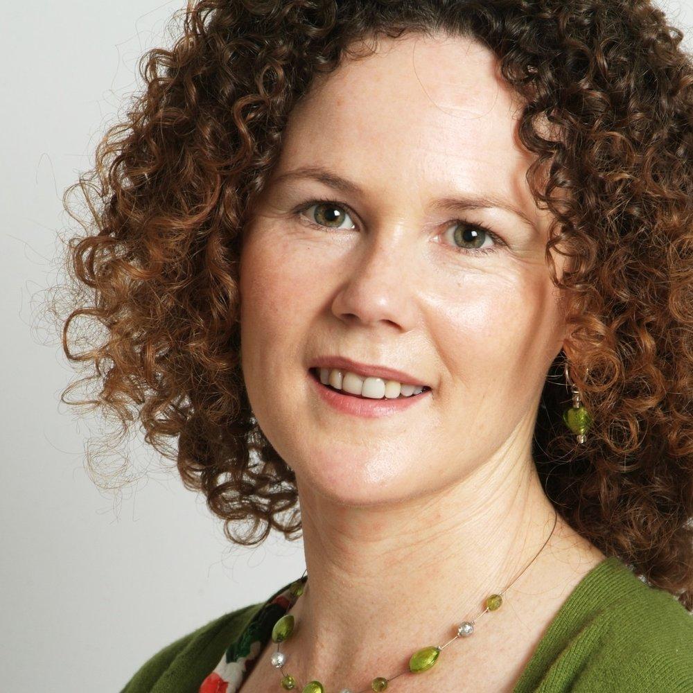 Fiona Hurlock -