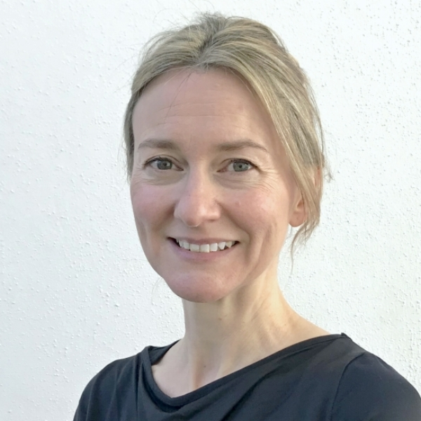 Lucy Ashton - Reflexologist