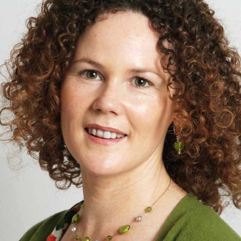 Fiona Hurlock - Acupuncturist
