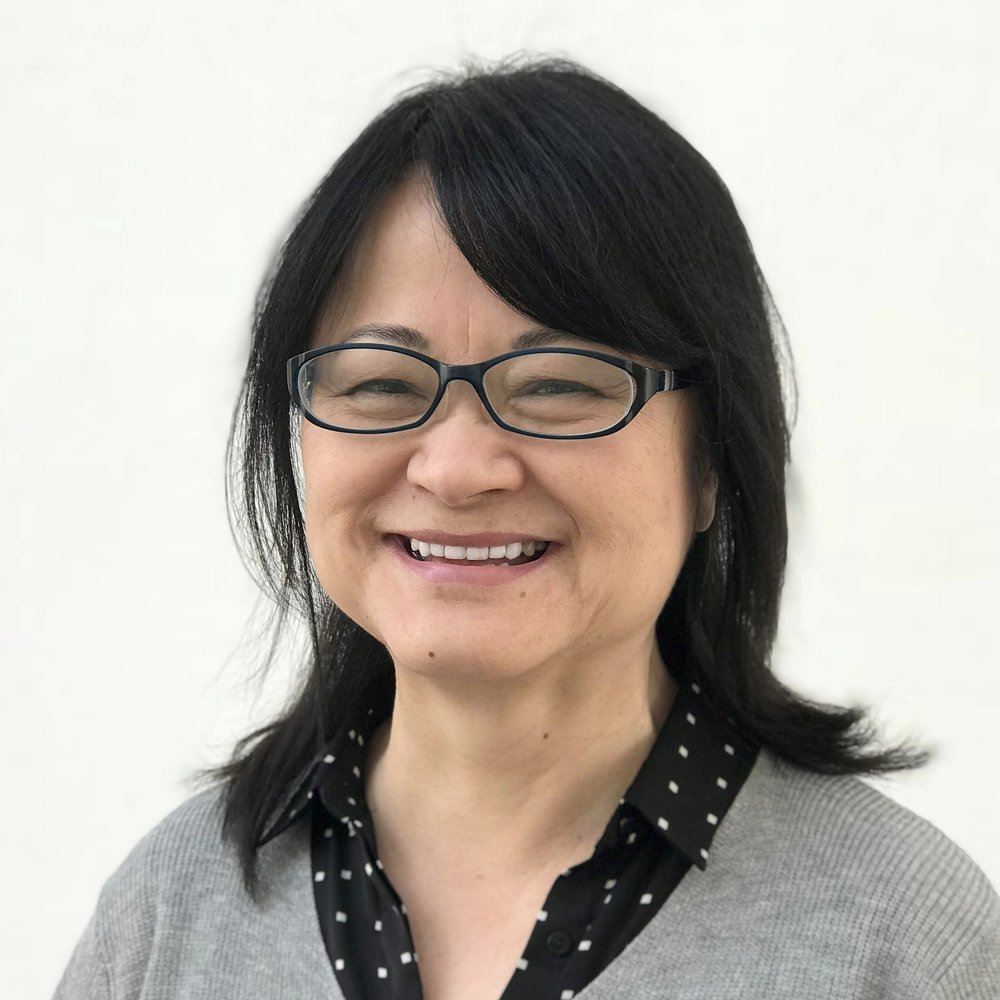 Mari Nishimura - BodyTalk & CranioSacral Therapist